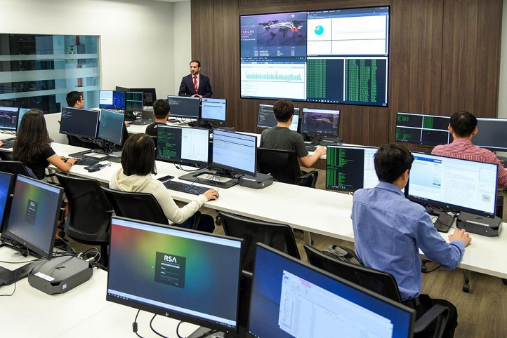 Sunway University is the First Private University in Malaysia to Set Up a Security Operations Center Lab Powered by RSA_Hitachi Sunway