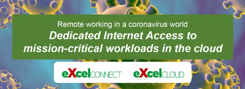 Remote Working in a Coronavirus World
